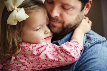 بهبود روابط پدر و دختر