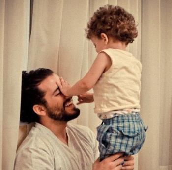 انجام وظایف پدری در مورد کودکان یک تا سه ساله – بخش اول