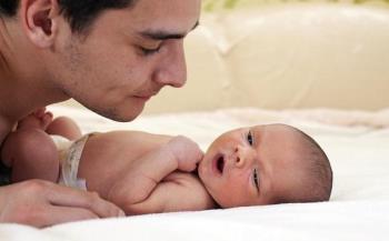 انجام وظایف پدری در مورد کودکان ناآرام