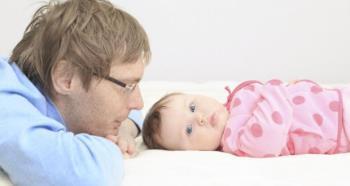 پدران و گذراندن وقت مفید با کودک