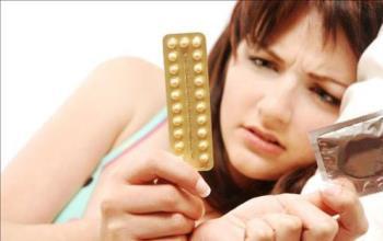 جلوگیری از بارداری پس از زایمان