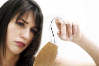 بهداشت و تقویت موها بعد از زایمان