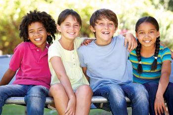 ده فرمان درباره ی رفتارها و مهارت های اجتماعی کودکان
