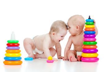 نقش های بازی کودکان – قسمت دوم