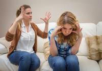 سه رهنمود برای مجازات کردن نوجوانان