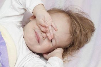 نه گفتن به کودکی که نیمه های شب از خواب بیدار میشود