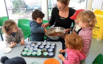 مهارتهای برانگیختن حس همکاری در کودکان