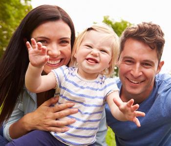 ضرورت عشق و محبت در تربیت کودک – قسمت دوم