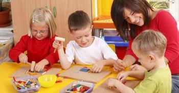 لذتبخش کردن یادگیری برای کودکان