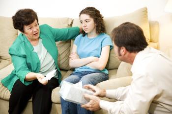 نقش خانواده ، اجتماع و فرهنگ در رشد نوجوان – قسمت اول