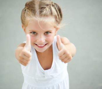 کمک به کودک برای داشتن اعتماد به نفس بالا