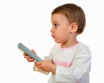 حرف کودکان به کرسی می نشیند یا والدین
