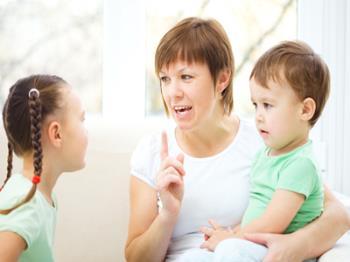 اقتدار در والدین