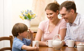 16 نکته در رابطه با تقویت رفتارهای مثبت در کودک