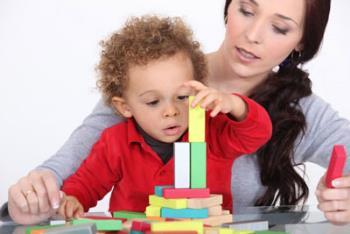 انتخاب مهد برای کودک یکساله
