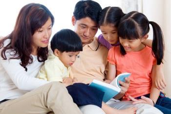 آموزش چگونگی هدفچینی به فرزندان