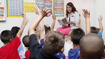 توصیه هایی برای آمادگی فرزندان برای ورود به کودکستان – بخش اول