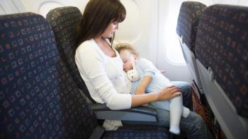 چگونه با کودک یازده ماهه تان مسافرت کنید؟