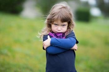 مدیریت رفتار بد کودک در خارج از خانه