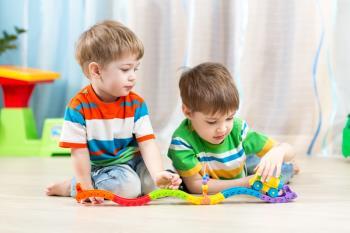 نقش های بازی کودکان – قسمت اول