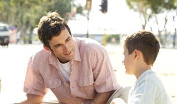 ارتباط کلامی و هنر حرف زدن با کودک