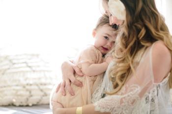 توجه و رسیدگی به فرزند اول