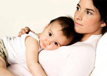 اگر کودکان با مهر زندگی کنند می آموزند دنیا جایی زیبا برای زیستن است