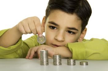آموزش ارزش پول به کودکان - قسمت دوم