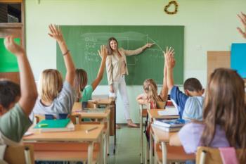 انتخاب نوع مدرسه برای کودک
