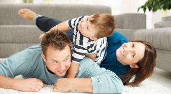 نظم و آرامش سقفی برای تربیت کودکان -  قسمت دوم
