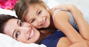 اگر کودکان با محبت و توجه زندگی کنند احترام گذاشتن به دیگران را می آموزند