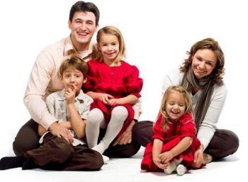 جایگاه کودک در خانواده