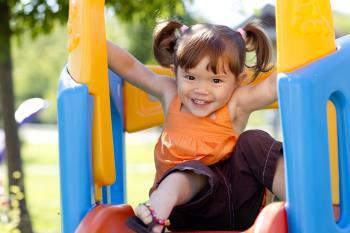 نقش های بازی کودکان – قسمت سوم