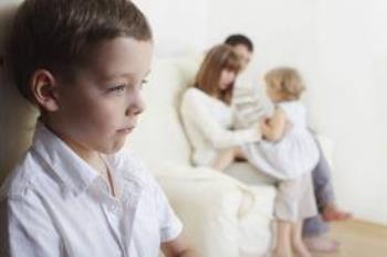 کاهش حسادت بین فرزندان