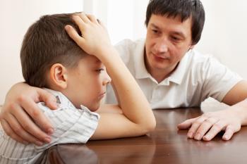 19 روش ترغیب فرزندتان به بروز احساساتش