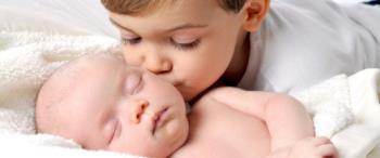 فاصله سنی مناسب بین فرزندان