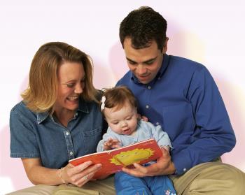 بهترین شیوه رفتاری والدین در پرورش نوزاد – بخش دوم
