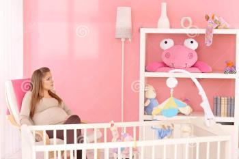 سیسمونی و اتاق نوزاد