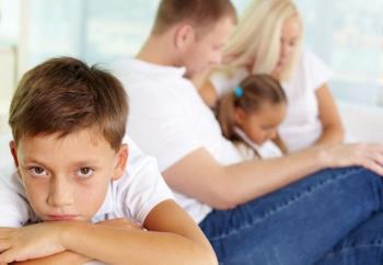 عادلانه نبودن رفتار والدین از دید فرزندان