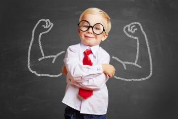تقویت اعتماد به نفس کودکان – بخش نهم