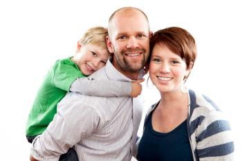 نقش والدین به عنوان معلم کودک