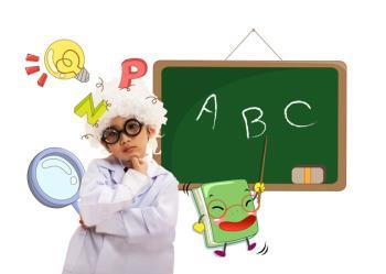 روش های تربیت کودک خلاق