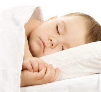 نه گفتن به زود بیدار شدن کودکان
