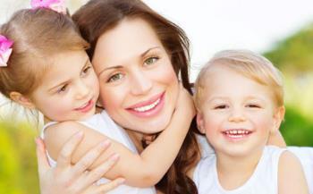 انتظارات معقول درباره تفاوت های دو فرزند