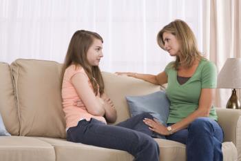 تقویت نقاط قوت نوجوانی تک فرزندان