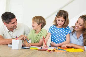پرورش کودک – بخش دوم