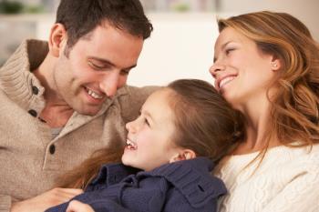 ده قانون اصلی تربیت کودک