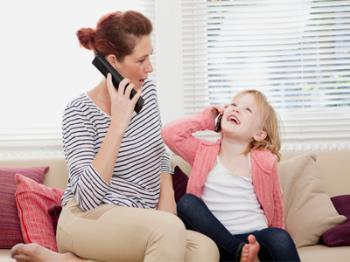 راه های افزایش رفتار خوب در کودکان