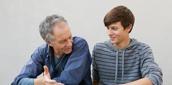 راهنمایی عاطفه همراه با رشد فرزند – نوجوانی