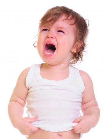 نه گفتن به کودکی که حبس نفس می کند